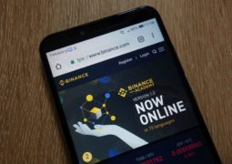 Kripto para borsası Binance'ten piyasa analizi